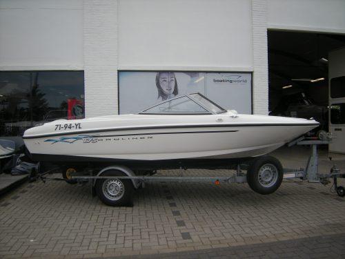 Bayliner 175 bij Beekman Watersport in Goes