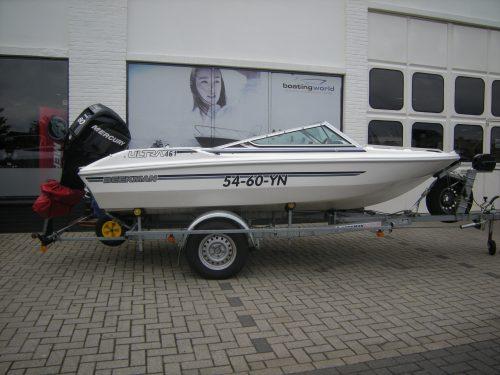 Speedboot Beekman Ultra