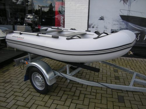 Beekman Inflatable 270