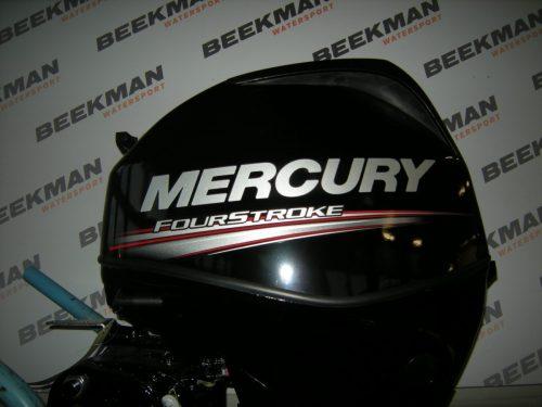 Mercury F30 ELGA EFI