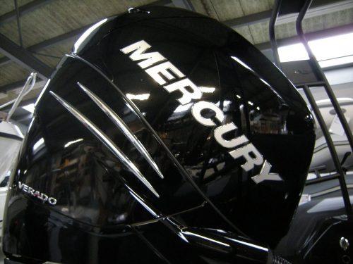 Mercury Verado 225