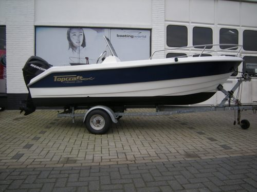 Beekman Watersport Topcraft