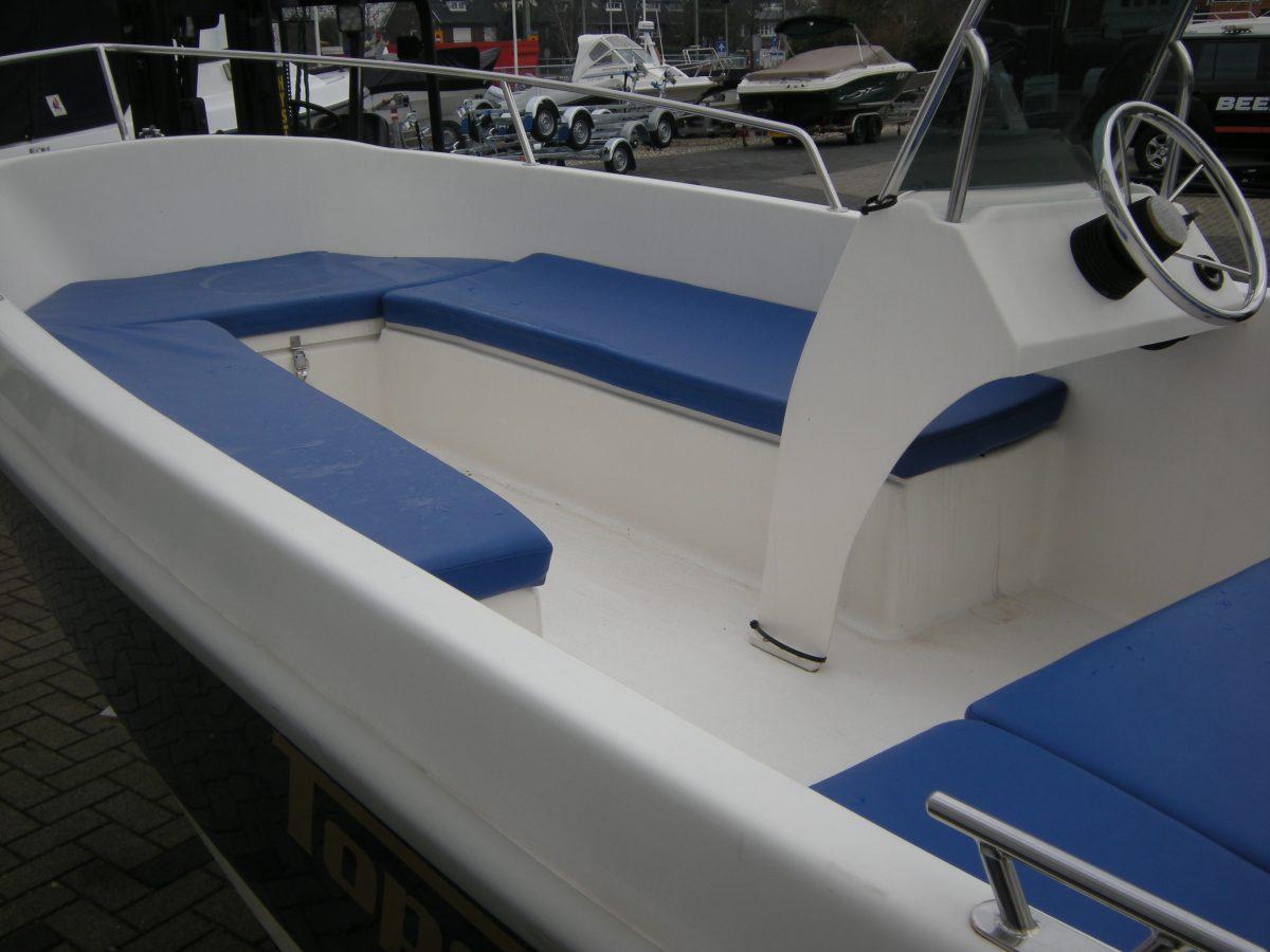 Beekman Watersport Topcraft