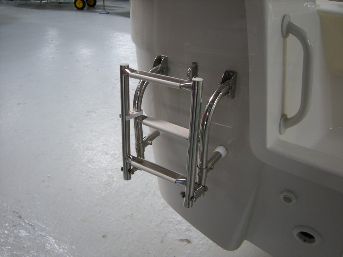 Smartliner 19 Cabin bji Beekman Watersport