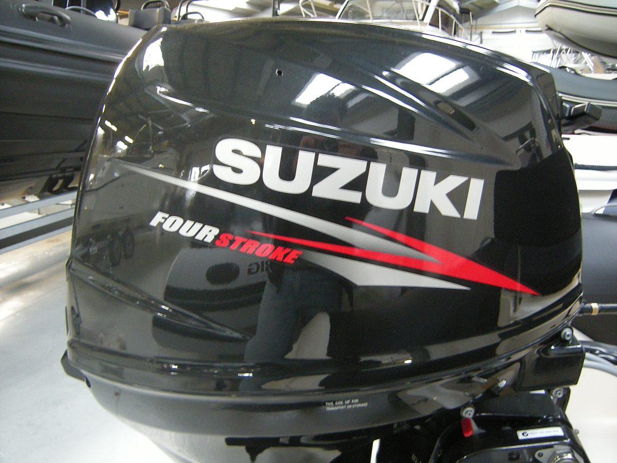 Suzuki DF 30 ATS