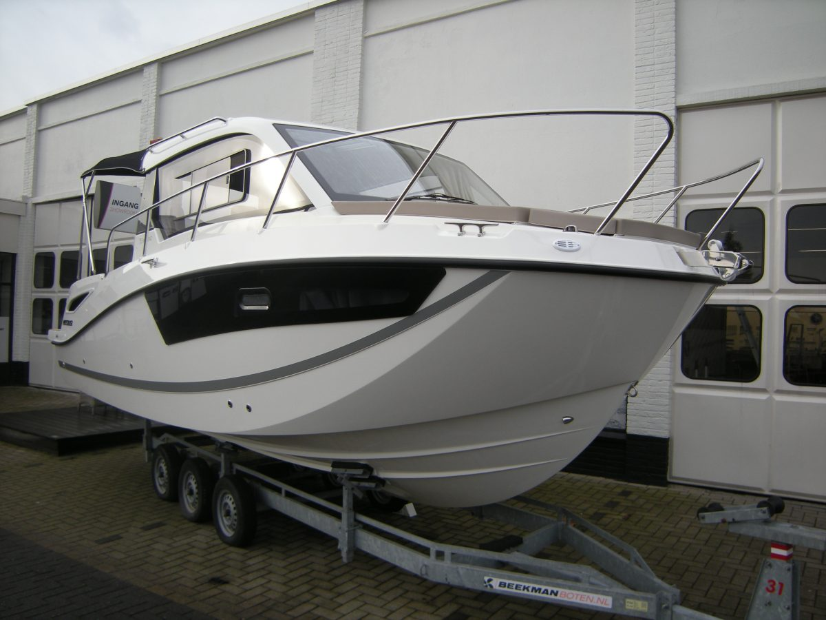 Quicksilver Activ 755 Weekend