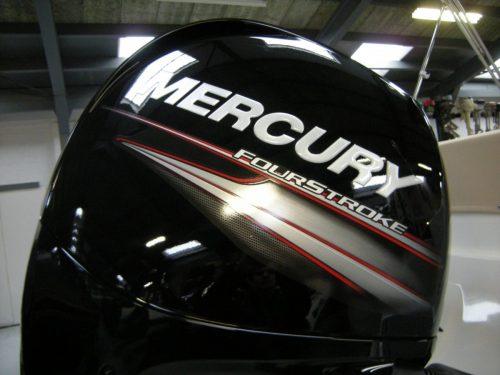 Mercury F150 EFI